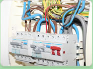 Norwich electrical contractors